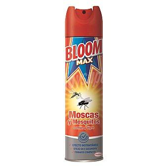 Bloom Insecticida concentrado contra moscas y mosquitos 400 ml