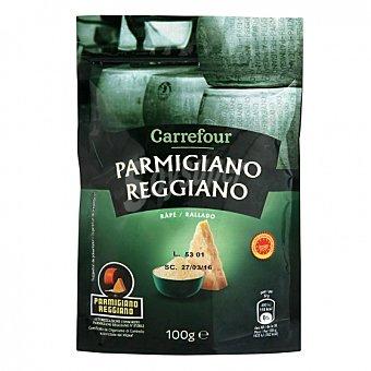 Carrefour Queso rallado parmesano 100 G 100 g