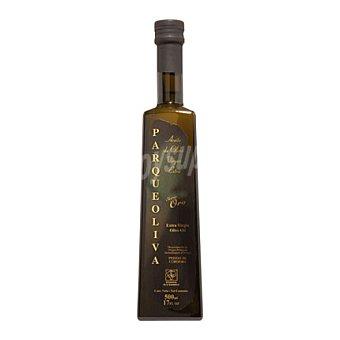 PARQUEOLIVA Aceite de oliva virgen extra Serie Oro 500 ml