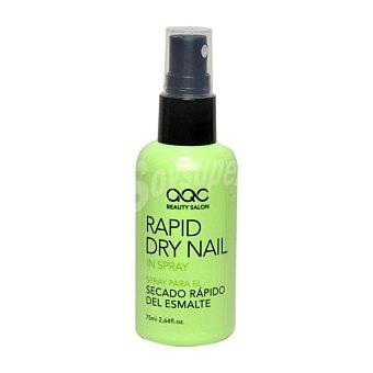 Beauty Salon Spray para el secado rápido del esmalte de uñas 75 ml