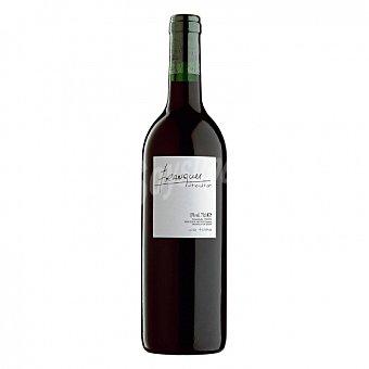 Franquer Vino viticultor tinto Franquer Botella 75 cl