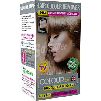 COLOUR B4 Extra Tratamiento recuperador del color Caja 1 unidad
