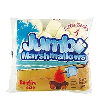 Marshmallow Jumbo little becks 460 g