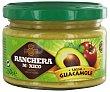 Salsa guacamole 250 g Ranchera mexico
