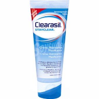 Clearasil Crema hidratante Tubo 75 ml