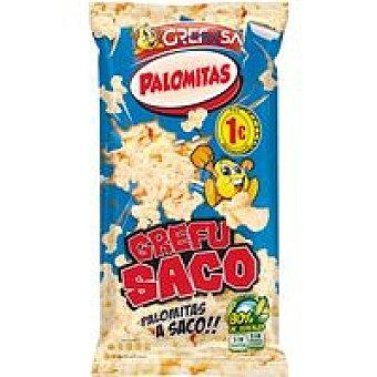 Grefusa Palomitas grefusaco Paquete 135 g