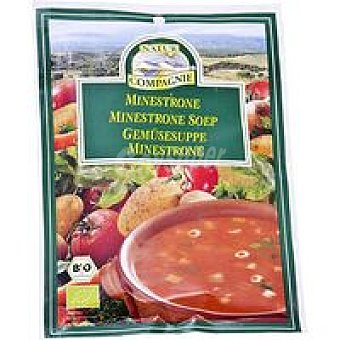 N.COMPAGNIE Sopa minestrone 50g