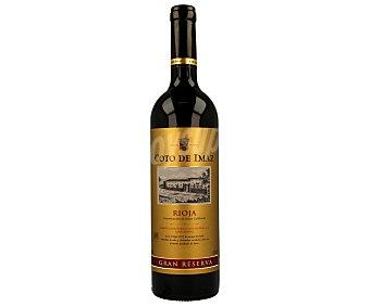 Coto de Imaz Vino Tinto Gran Reserva 95 Rioja Botella de 75 cl