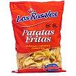 Patatas fritas sin gluten y sin lactosa 500 g Los Rosales