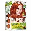 Tinte rubio cobrizo N.7 Caja 1 unid Nutrisse Garnier