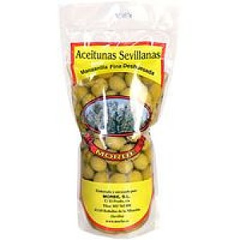 Morbe Aceituns sin hueso 340 g
