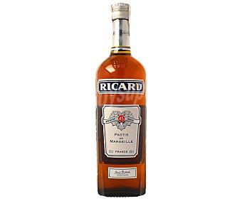 Pernod Ricard Aperitivo Anisado Botella de 1 litro