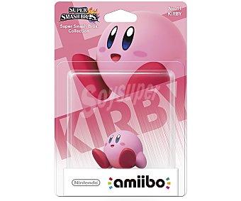 Nintendo Figura Smash Kirby AMIIBO 1 Unidad