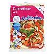 Verduras para Wok mediterráneo 400 g Carrefour