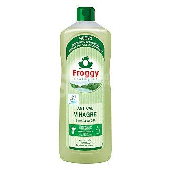 Froggy Limpia antical vinagre 1l