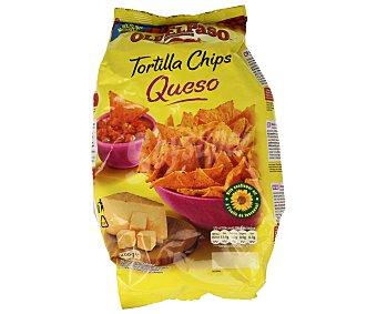 Old El Paso Tortilla chips queso 200 g