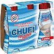 Horchata de chufa de Valencia Pack 3 botellas 250 ml CHUFI Original