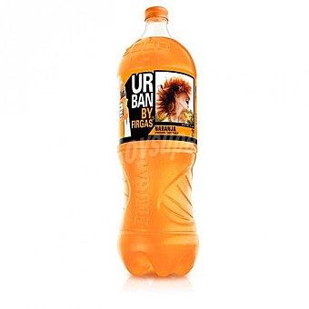 Firgas Refresco de naranja Urban Botella 1.5 l