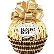 Bombones de chocolate crujiente con avellanas 100 gr Ferrero Rocher