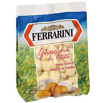 Ferrarini Gnocchi de patata fresco Envase 500 g
