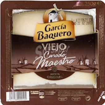 García Baquero Gourmet Queso mezcla viejo 250 g