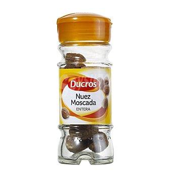 Ducros Nuez moscada entera Frasco 25 g