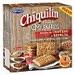 Galletas de cereales, harina de centeno y espelta 260 g Chiquilín Artiach