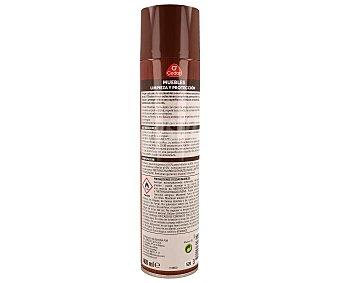 O'Cedar Limpiador y protector para muebles Spray 400 ml
