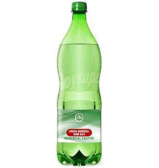 Condis Agua con gas 1.25 L