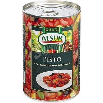 Alsur Pisto de hortalizas Lata 400 g