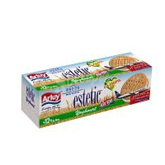 Arluy Estetic de yogur Caja 200 g