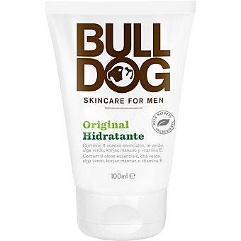 Bulldog Skincare Crema hidratante original para hombre 100 ml