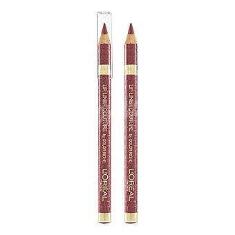 L'Oréal Perfilador de labios color riche couture nº 302 1 ud
