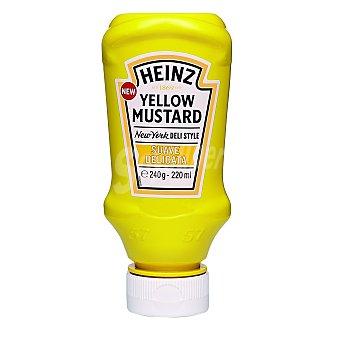 Heinz Mostaza suave Bote 220 ml