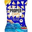 Chips de lentejas a la sal marina 85 g PROPER