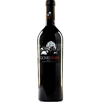 Egomei alma Vino tinto crianza D.O. Rioja Botella 75 cl