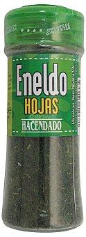 Hacendado Eneldo hojas (tapon verde) Tarro 22 g