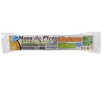 Adpan Masa de pizza sin gluten Paquete 250 g