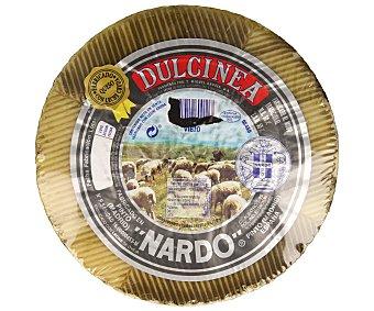 Dulcinea Queso de oveja viejo 700 gramos aproximados