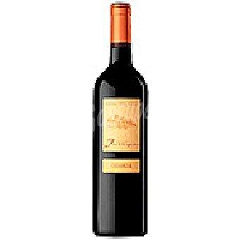 Vino tinto crianza D.O. Ribera del Duero botella 75 cl Botella 75 cl