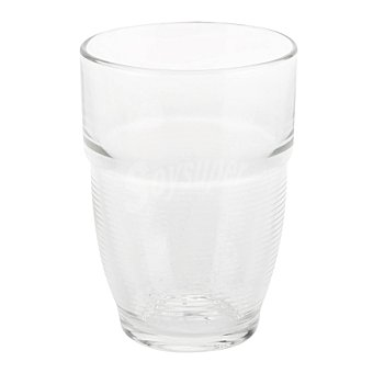 Carrefour Discount Forma alta stacky Vaso 26CL