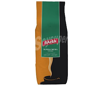 BAHÍA Café en grano mezcla 1 kilogramo
