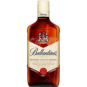 BALLANTINE'S whisky escocés Finest botella 1,5 l
