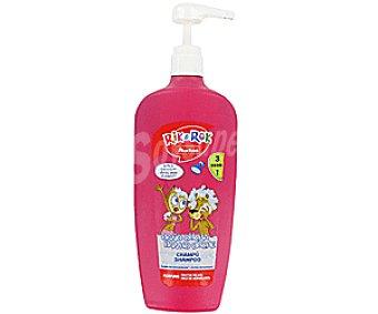 Rik&Rok Auchan Gel baño ducha frutas rojas 750 Mililitros