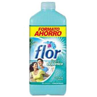 Flor Suavizante Concentrado Oceanico 72 lavados