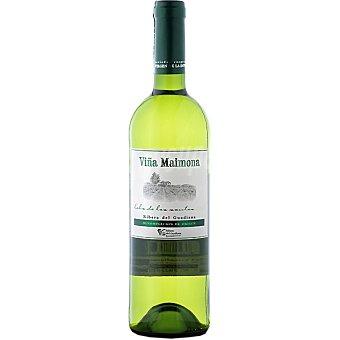 VIÑA MAINONA Vino blanco D.O. Ribera del Guadiana Botella 75 cl
