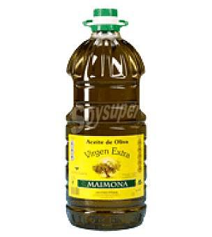 Maimona Aceite de oliva virgen extra 2 l