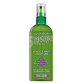 Fructis Garnier Gel fijador Hard Cemento Tubo 200 ml