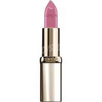 LOREAL Barra labios Color Riche 136 1 unidad
