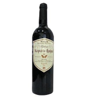 Marqués de Rosiques Vino de rioja crianza tinto 75 cl